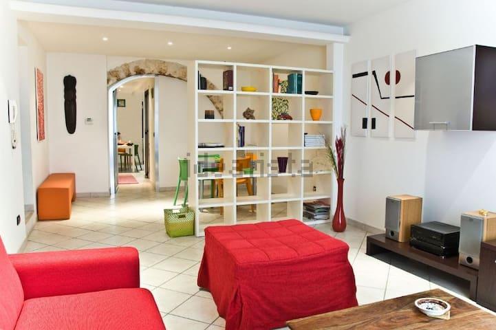 Appartamento Veneto