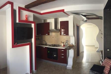 LA SAETTA - Apartment