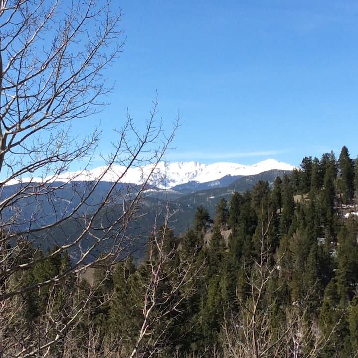 Rocky Mountain Solar Retreat