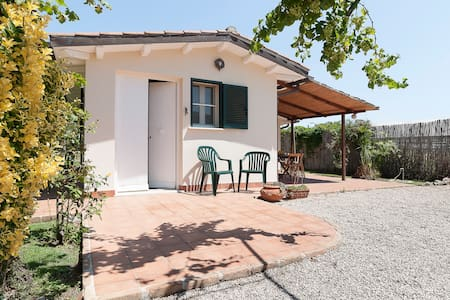 LA CASETTA Holiday House