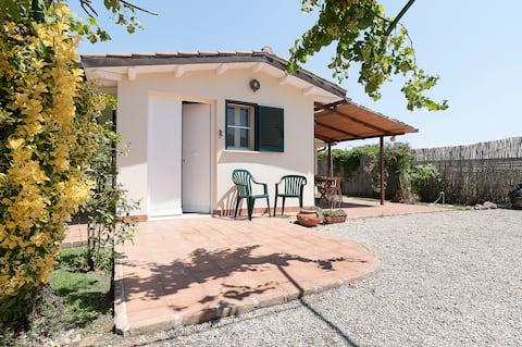 LA CASETTA Holiday House