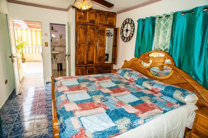 *Apartment Minimalist Design in Varadero Beach 2*
