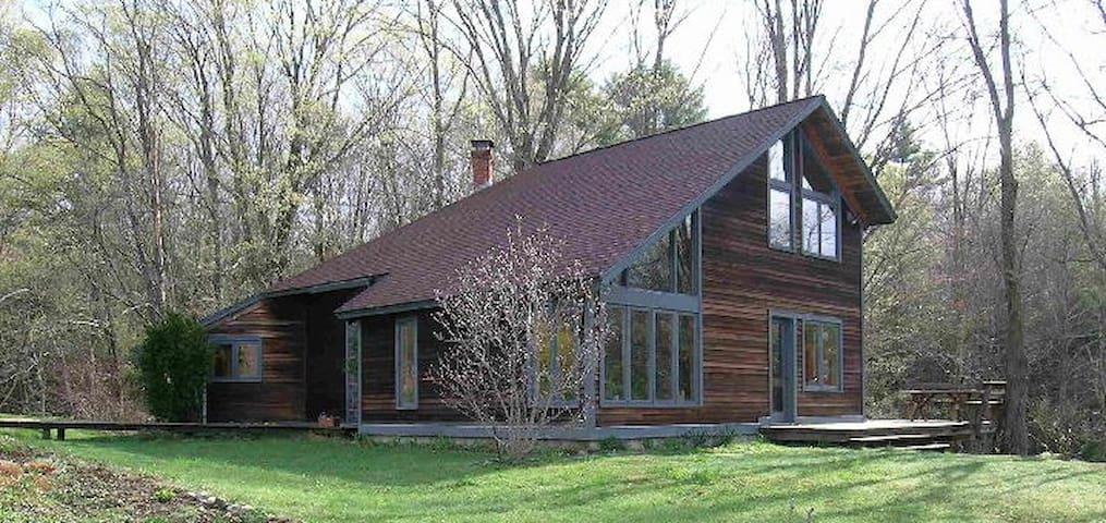 Beautiful 2 Bedroom Rural Apartment - Westmoreland - Leilighet