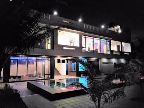Villa Tanjung Lesung VC