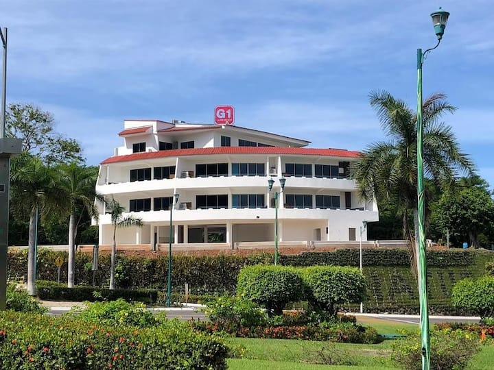 Excelente departamento en la mejor zona de Ixtapa