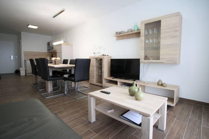 Quaint Apartment in Dienten am Hochkönig near Ski Lift