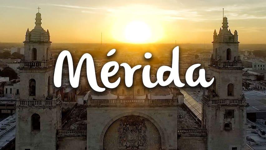 Guía y recomendaciones - Loft 60 Norte - Mérida