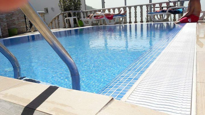 Grand Appartement Algarve - Silves