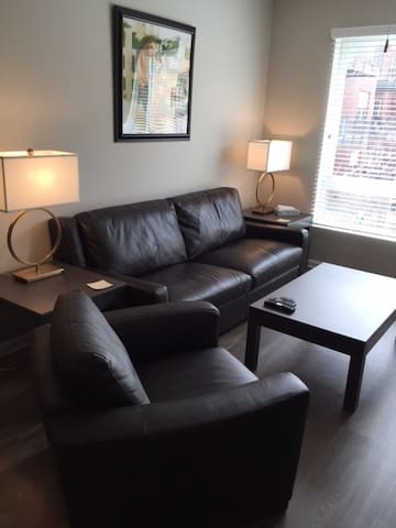 Apartment near Union Station! - Denver - Appartement