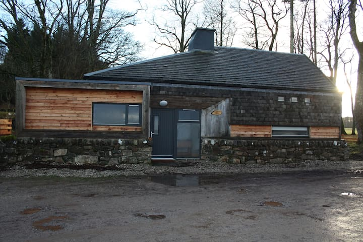 Barr Eille - Ballimore Bothy