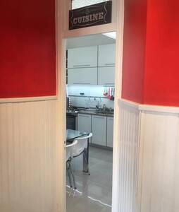 DEPARTAMENTO ESTILO FRANCES - Buenos Aires - Apartment