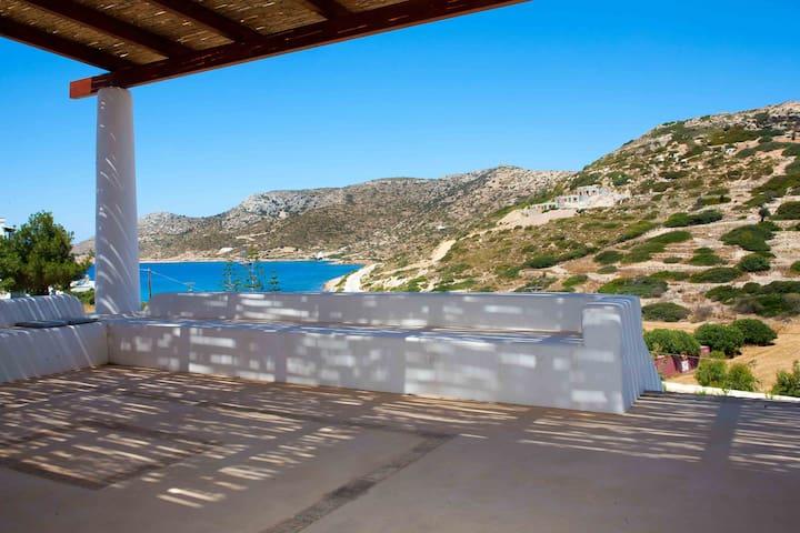 Villa Capitan Ettoraki - Lipsi