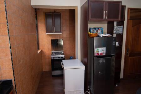 Munyonyo  Two Bedroom Cozy apartment
