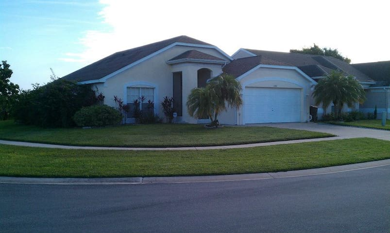 3 bedroom Villa in Kissimmee - Kissimmee - Villa