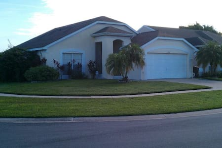 3 bedroom Villa in Kissimmee - Kissimmee