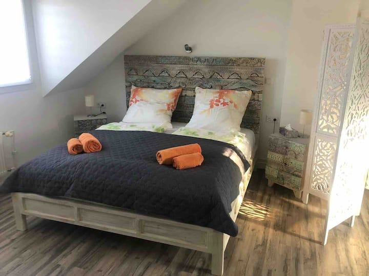 Appartement am Sommerbad