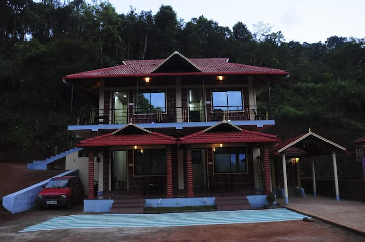 River Edge Homestay