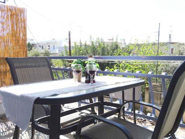 Holidays ❤️Wonderful apartment in Porto Cheli!!!