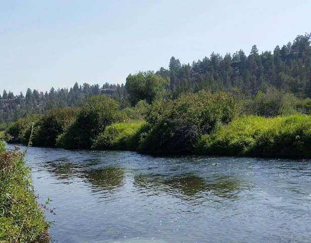 Come enjoy Central Oregon