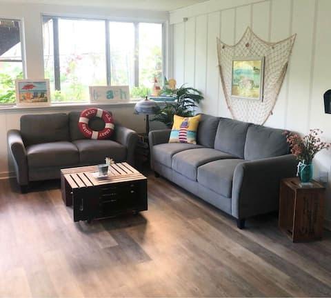 Cozy Studio Suite