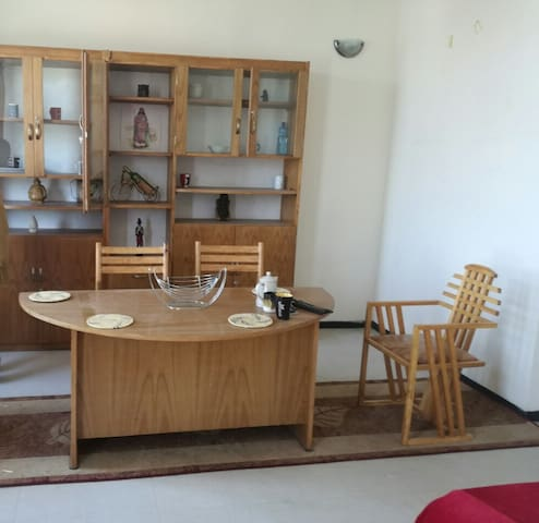 Sunshine Apt 2 bedroom, great for business/family. - Addis Ababa - アパート
