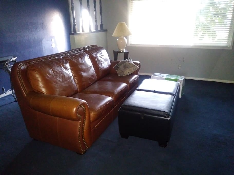 Personal Living Room