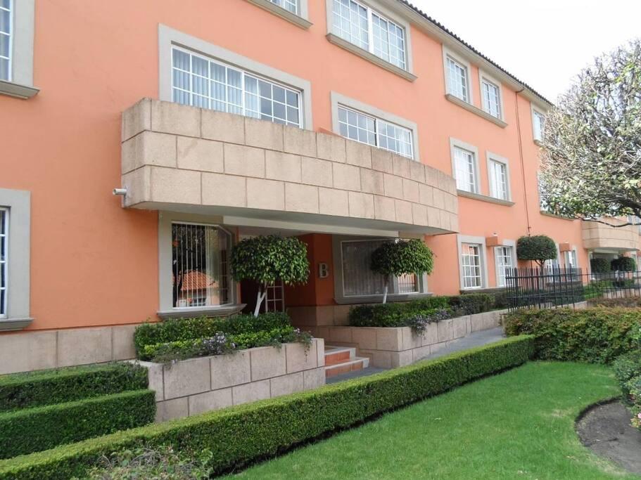 Residencial La Galvia