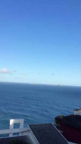 Vista para o mar - Río de Janeiro - Casa