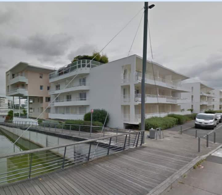 Studio Rocheliere 3 - 22m2