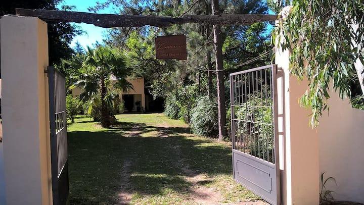 Cómoda Casa quinta familiar en San José del Rincón