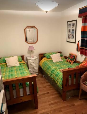 Downstairs Bedroom#2