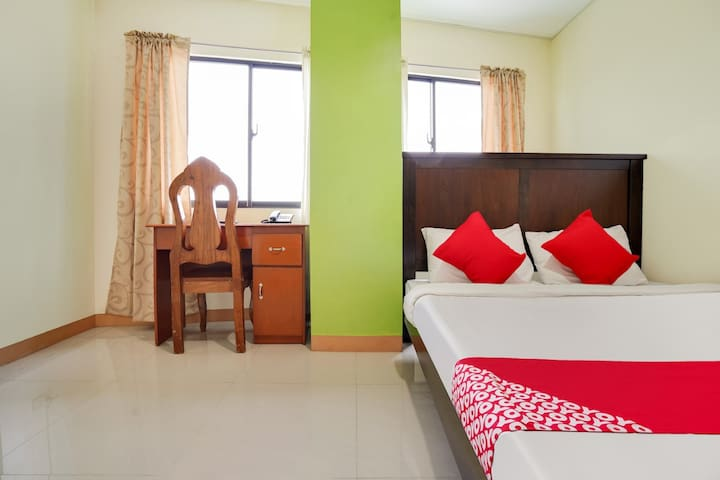 Suite Double Stay@Fmj 28 Guesthouse