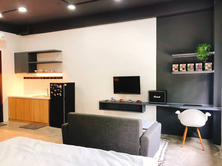 DISTRICT2-SERVICE APT FOR RENT+SWIMMING POOL, PARK