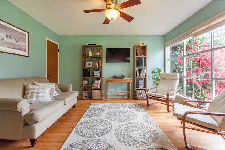 2 Bedroom home in Kenton with beautiful backyard