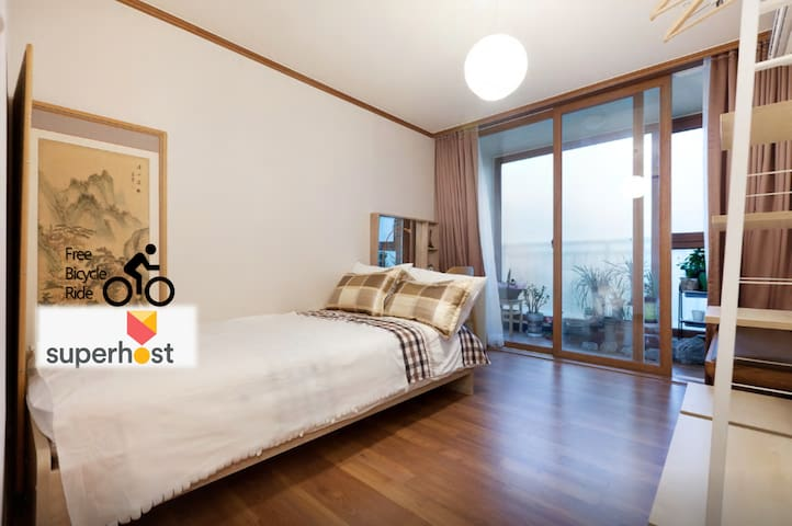 MJ's homestay (single room) - Gangnam-gu