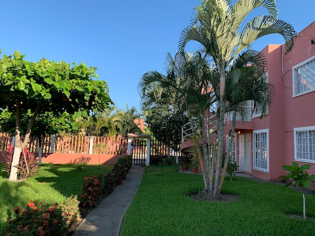 Departamento en Ixtapa Zihuatanejo 2km de la playa