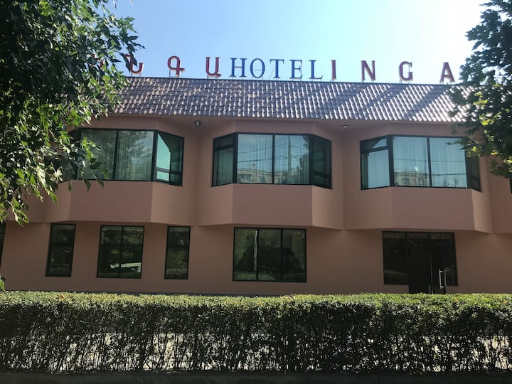 Inga Hotel Yerevan   Number 104