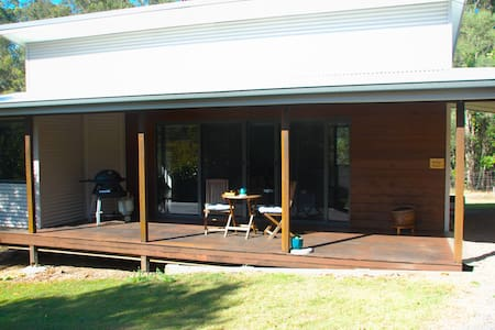 CrookNeck Retreat Luxury Cabins