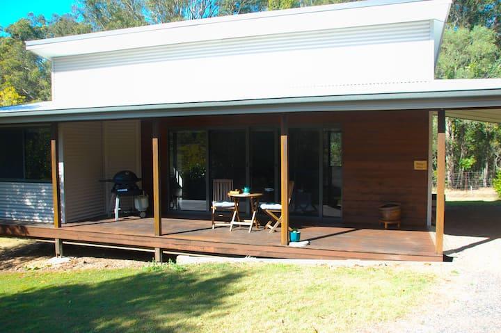CrookNeck Retreat Luxury Cabins