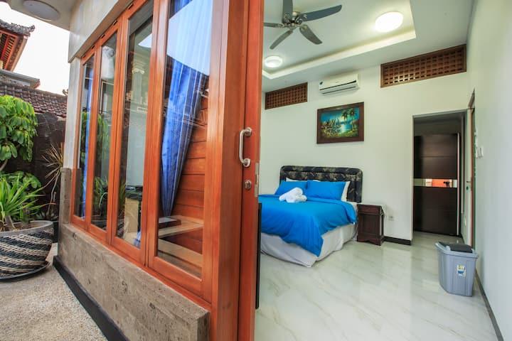 villa suit 2 bedroom