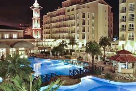 Flat no Hotel Il Campanario