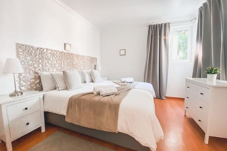 Luxury&Charming-Villa Los Hibiscus/Privat Bedroom6