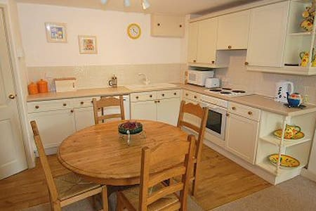 Apartment in converted Mill - Ivybridge