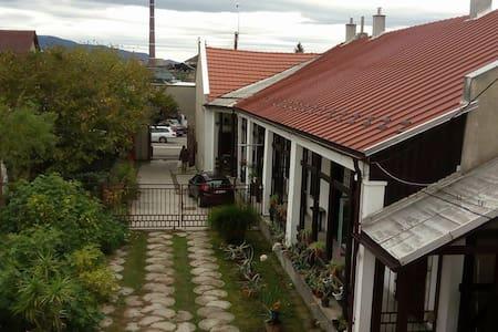 Vintage home near old city center