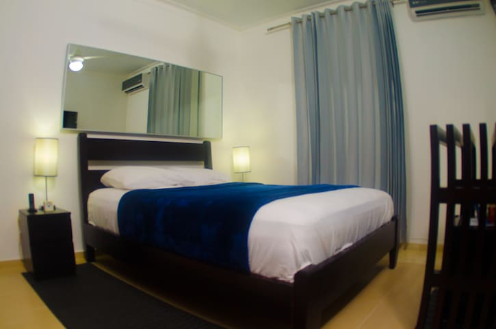 Hostal Casa Jum - Room 2