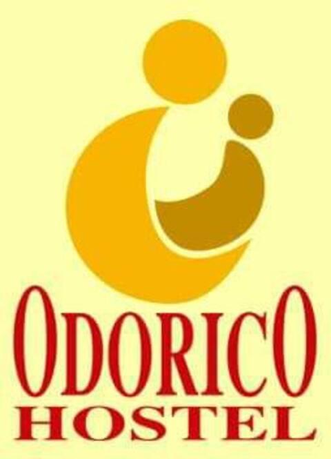 Hostel ODORICO. Teléfono +54-3834047668.