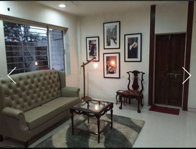 Studio apartment @heritage bungalow - Mumbai - Bungalow