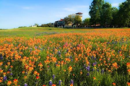 PermaVista Ranch - Brenham