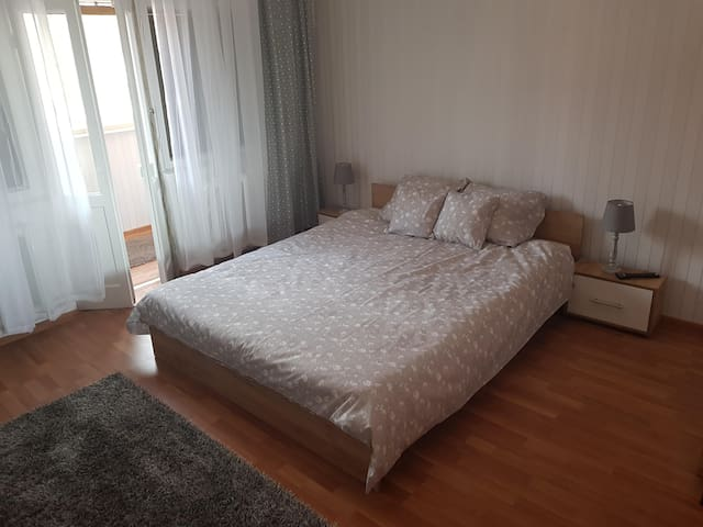 D&A Central apartment Oradea