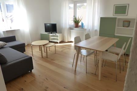 Neue Ferienwohnung Bad Überkingen - Bad Überkingen - 公寓